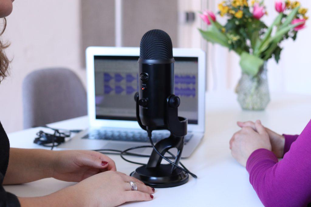 Podcast: le basi per iniziare!