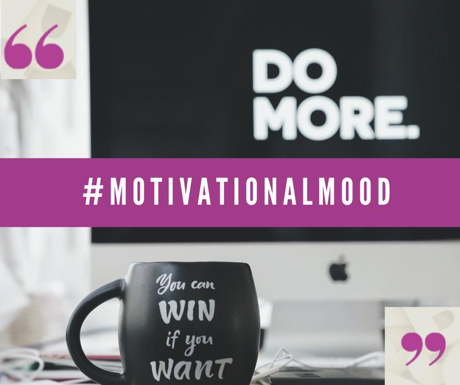 Quando la motivazione è tutto